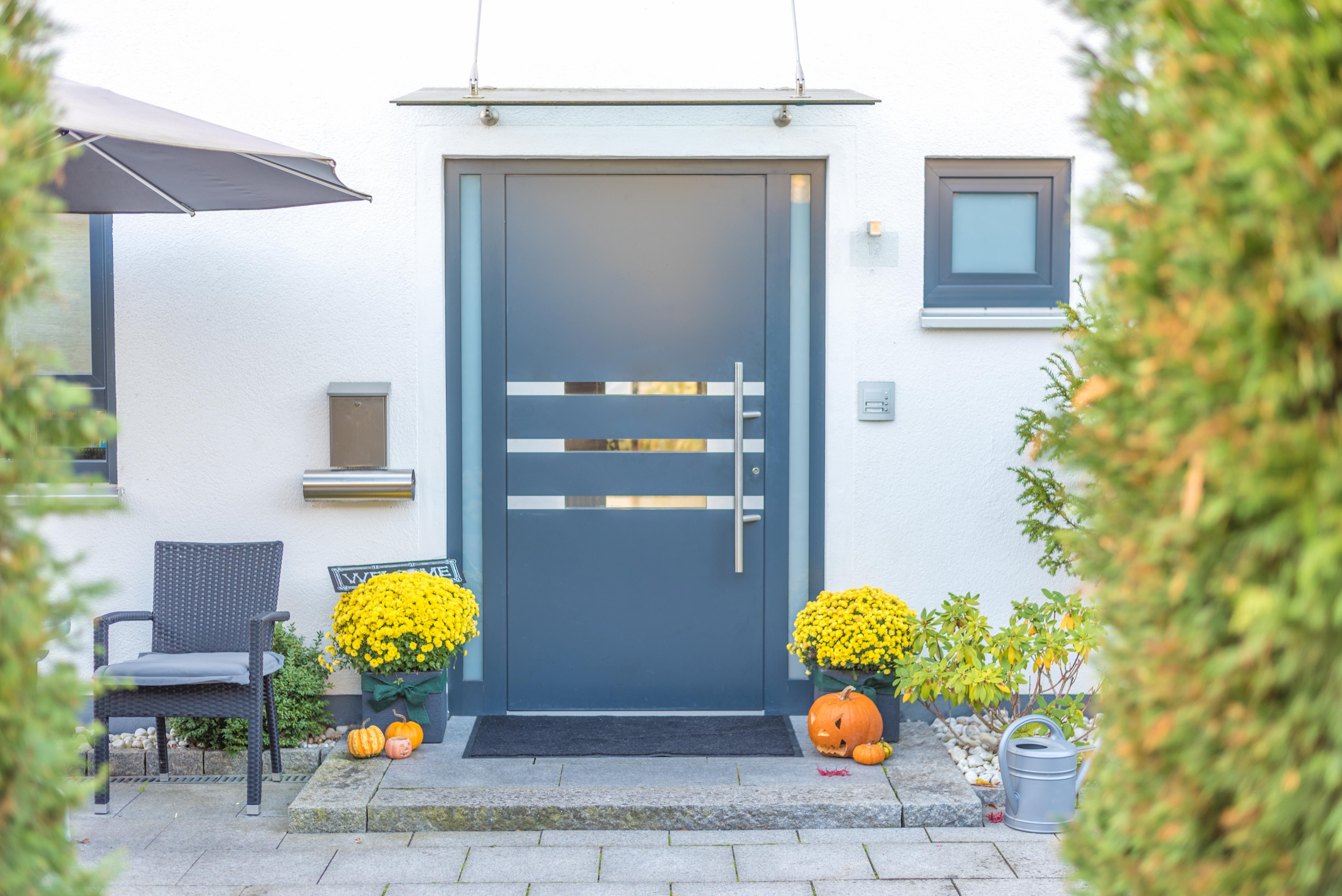 In wenigen Schritten zur perfekten Haustür Was muss man wissen und was beachtet werden sollte